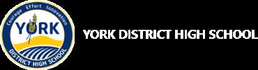 York District High School